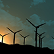 Windmills in Action - VideoHive Item for Sale
