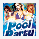 Pool l Foam l Beach Party - GraphicRiver Item for Sale