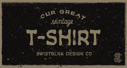 Swist'Blnk T-Shirt