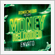 Money Reloaded CD Cover - GraphicRiver Item for Sale