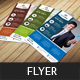 Corporate Business Flyer Vol-15 - GraphicRiver Item for Sale