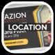 Fazion Revoluzion Sale Location Boards - GraphicRiver Item for Sale