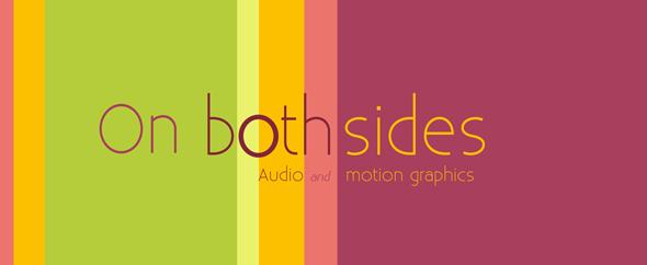 On both sides logo4