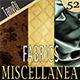 Fabric Texture Miscellanea | Bundle - GraphicRiver Item for Sale