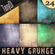 Heavy Grunge Textures | Backgrounds - GraphicRiver Item for Sale