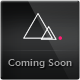 Triangles - Responsive Coming Soon Template Nulled