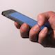 Texting on Mobile Phone - VideoHive Item for Sale