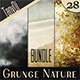 Grunge Nature | Bundle