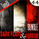 Dark Fears & Horror | Cinematic Bundle - GraphicRiver Item for Sale