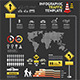 Infographic Elements Traffic Template Vector - GraphicRiver Item for Sale