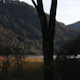 Hikers next to a lake - VideoHive Item for Sale