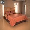 Ashley bedroom set 590 0003.  thumbnail