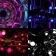 Neon Bulb - VJ Loop Pack (6in1) - VideoHive Item for Sale