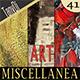 Pieces of Art | Bundle - GraphicRiver Item for Sale