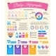 Baby Child Infographic - GraphicRiver Item for Sale