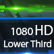 Light Broadcast Lower Third - VideoHive Item for Sale