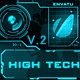 High Tech OS V.2  - VideoHive Item for Sale