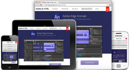 Best Adobe Edge Animate Collection