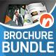 Brochure Bundle 3in1 V2 - GraphicRiver Item for Sale