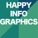 Happy Infographics