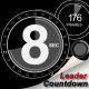 Circle Leader Countdown - VideoHive Item for Sale