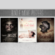 Bundle Movie Posters - GraphicRiver Item for Sale