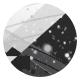 Rock Dust Light Star Flyer - GraphicRiver Item for Sale