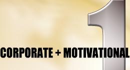 Corporate + Motivational