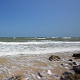 Waves And SandyBeach in Thailand - VideoHive Item for Sale