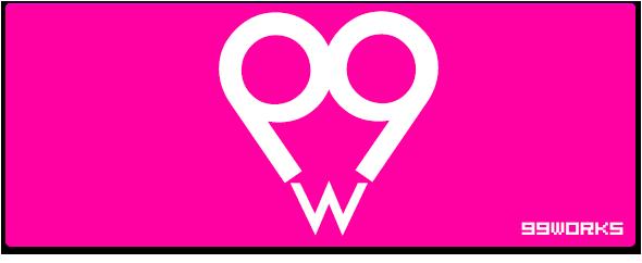 99works big logo