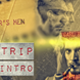 Film Strip Grunge Intro - VideoHive Item for Sale