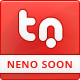 Neno - Premium Coming Soon Template