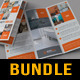 3 in 1 Interior 3-Fold Brochure Bundle 01 - GraphicRiver Item for Sale