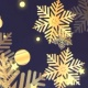 Christmas Snowflakes Pack 3 In 1 - VideoHive Item for Sale