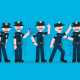 D&M Character Kit: Police Officer - VideoHive Item for Sale