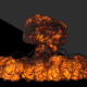 Explosion 02 - VideoHive Item for Sale