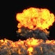 Big 4K Explosion - VideoHive Item for Sale