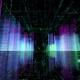 Digital City Background Loop 002 - VideoHive Item for Sale