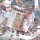 Money Falling / Pound Sterling - VideoHive Item for Sale