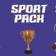Sport Balls Pack - VideoHive Item for Sale