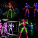 Dance Robot - VJ Loop Pack (8in1) - VideoHive Item for Sale