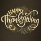 Happy Thanksgiving Text Animation - VideoHive Item for Sale