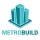 Metro Building Logo Template - GraphicRiver Item for Sale