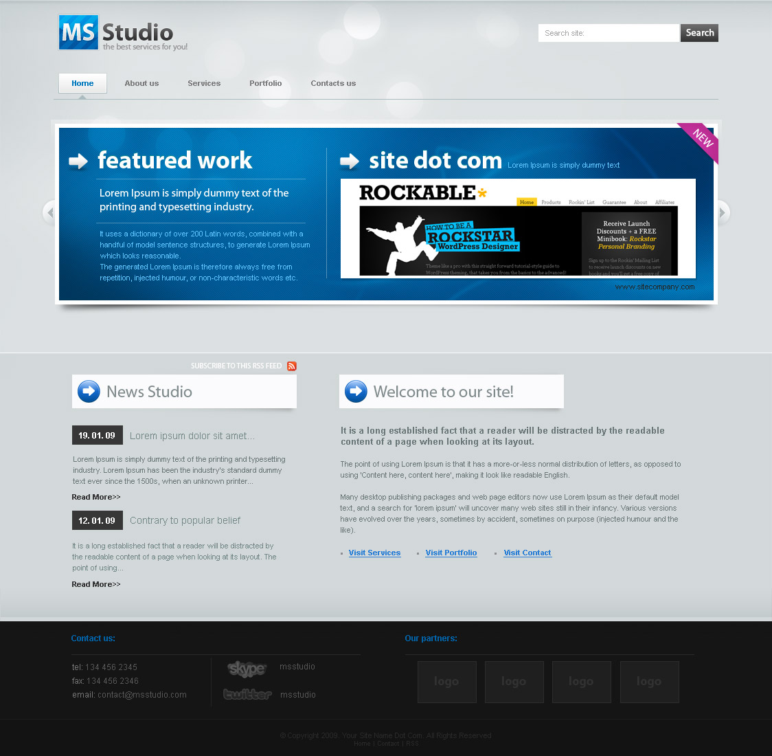 Free Download MS Studio Nulled Latest Version