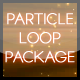 Particle Seamless Loop 6 Pack - VideoHive Item for Sale