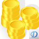 Premium Money Icons - GraphicRiver Item for Sale