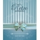 Vintage Card with Bow - GraphicRiver Item for Sale