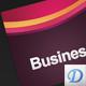 Wom Business Card - GraphicRiver Item for Sale