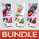 3 in 1 Multipurpose Banner  Bundle 01