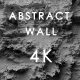 4K Abstract Wall Looped VJ Clip - VideoHive Item for Sale